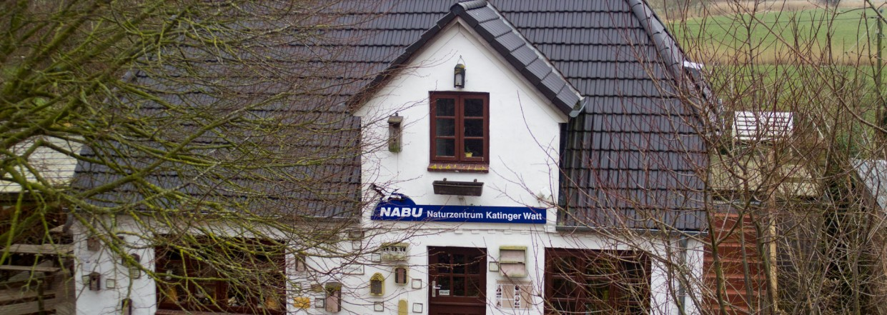 Naturzentrum Katinger Watt