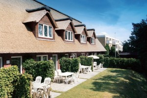 Ferienhaus in St. Peter-Ording