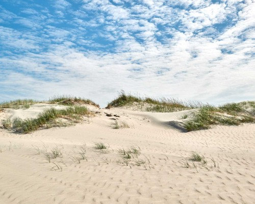 Strandleben in St. Peter-Ording
